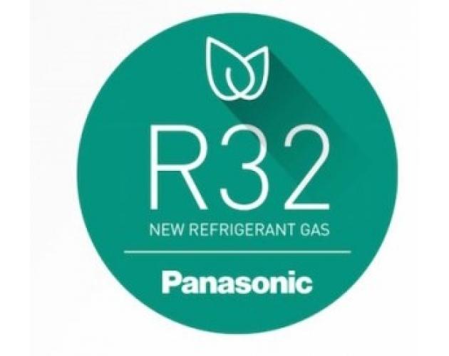 Panasonic começa a introduzir ar-condicionado com gás R32 na Europa